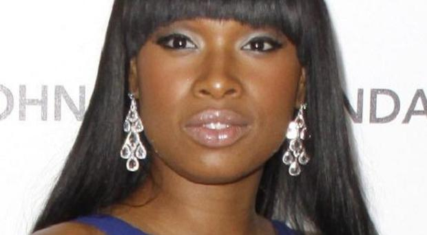 Jennifer Hudson was the first witness called