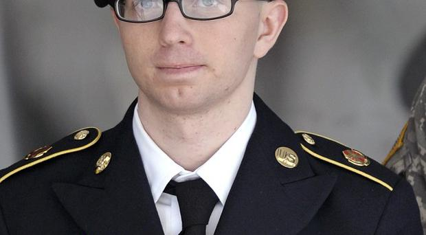 US soldier Bradley Manning is to face trial over the WikiLeaks affair (AP)