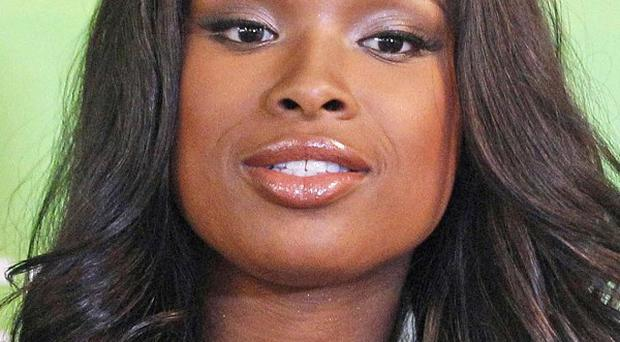 Singer and actress Jennifer Hudson has attended the trial of the man accused of murdering her mother, brother and nephew (AP)