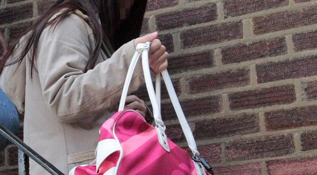 The Salvation Army reports a lack of awareness over the victims of trafficking
