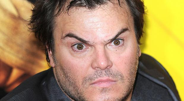 Jack Black will star in the film Bernie