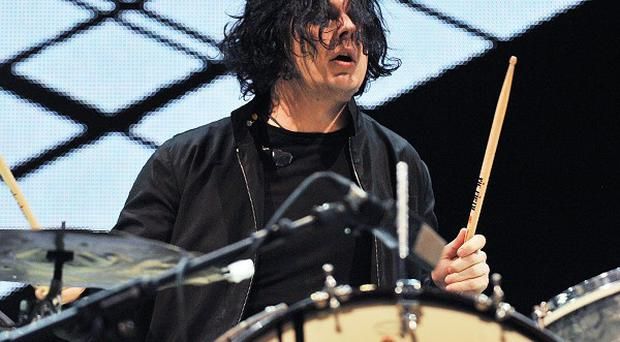 Jack White will write, produce and perform the score for The Lone Ranger