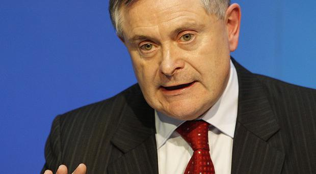 The Croke Park Agreement will form the context for any cuts to public sector allowances, Brendan Howlin has insisted