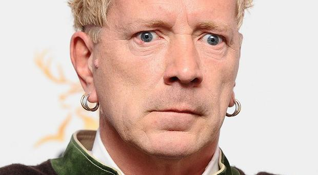 John Lydon didn't want a 'marshmallow' version of his song on American Idol