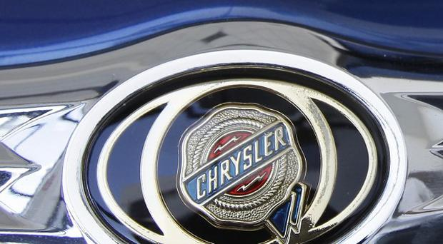 Sales of Ram pick-ups, Jeep Grand Cherokee SUVs and Chrysler 200 saloons have boosted Chrysler profits (AP/Paul Sakuma)