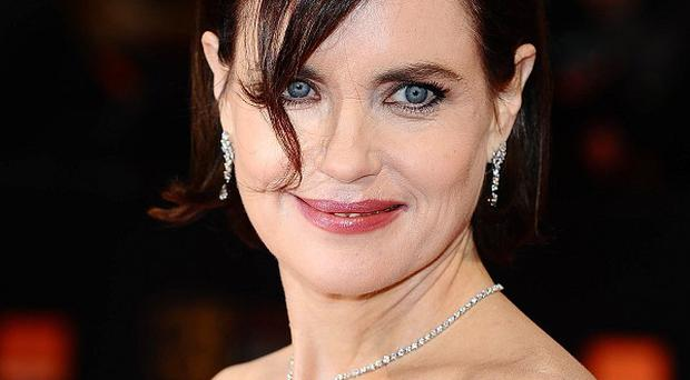 Elizabeth McGovern preferred the first series of Downton Abbey