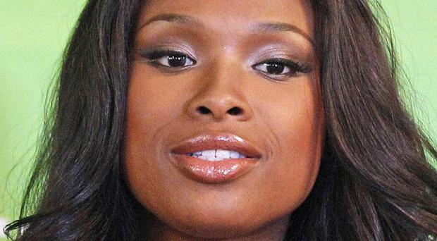 Jennifer Hudson has heard harrowing evidence in the trial of the man accused of murdering three members of her family (AP)