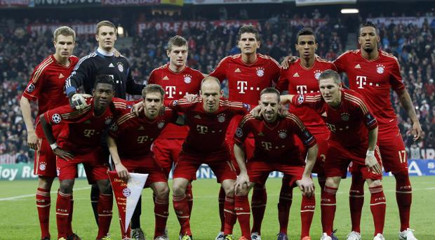 Bayern Munich are the biggest club in Germany but five teams have won the league title in the last nine years