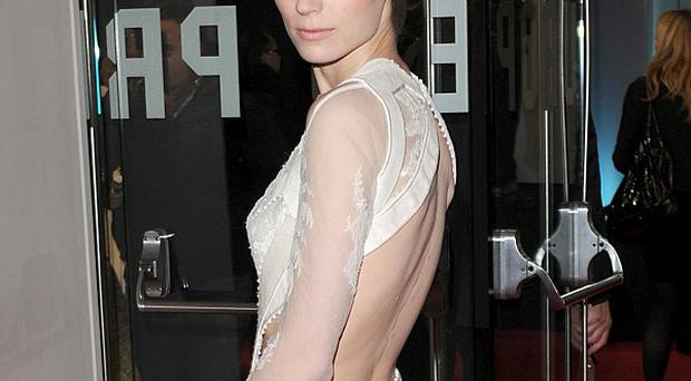 Rooney Mara could be working on the as-yet untitled project from Spike Jonze