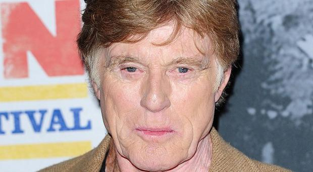 Robert Redford is launching a London version of his Sundance Festival