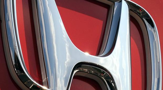 Honda forecast worldwide sales of more than four million vehicles over the next year