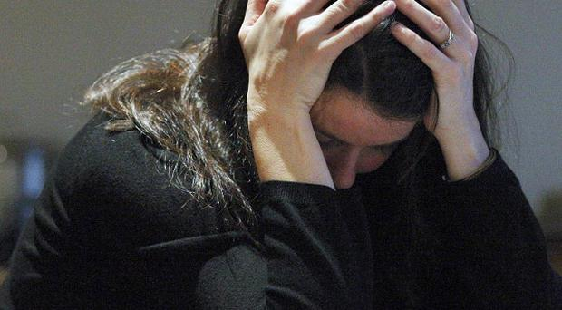 A new strategy to tackle suicide rates and improve mental health in Belfast has been launched