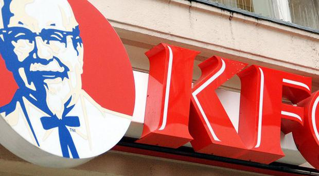 KFC has been ordered to pay £5m to a girl left brain damaged after eating a chicken wrap.