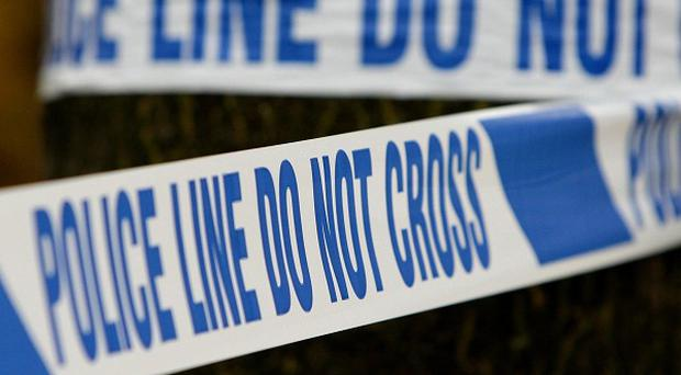 The bodies of a man and woman who had been shot in the head have been found by police in Durham