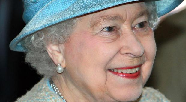 Britain's Queen Elizabeth II is expected to visit Northern Ireland as she marks her Jubilee year