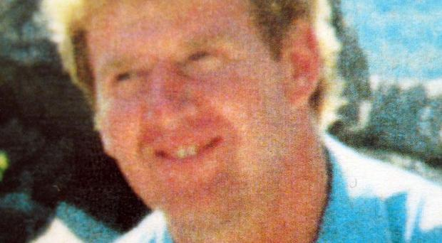 Former republican prisoner Sam Marshall was killed in a hail of automatic gunfire by the UVF in 1990 (Family Handout/PA)
