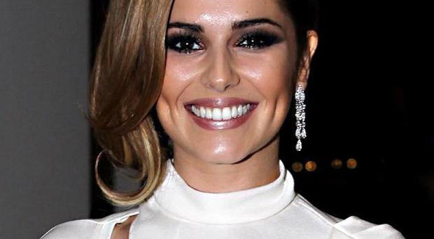 Cheryl Cole collaborated with the Black Eyed Peas star on tracks including Heartbreaker and 3 Words