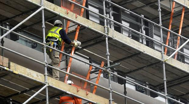 Thursday is the worst day for workplace accidents, according to the Injuries Board