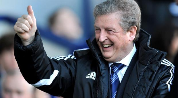 Roy Hodgson has been revealed as the FA's first choice to be the next England manager