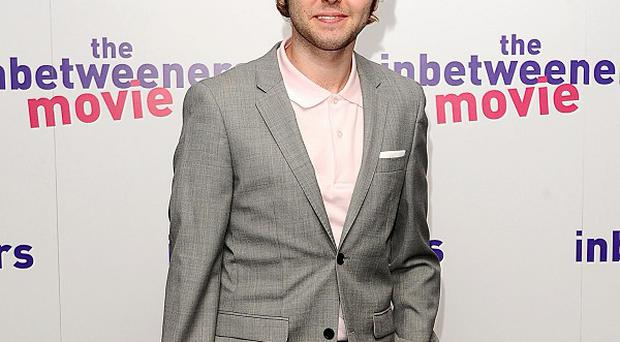 James Buckley will apparently play a backpacker in The Necessary Death Of Charlie Countryman