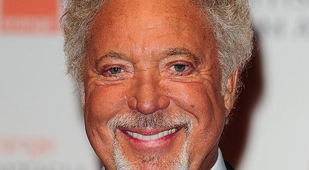 The Voice coach Sir Tom Jones sent Sam Buttery home