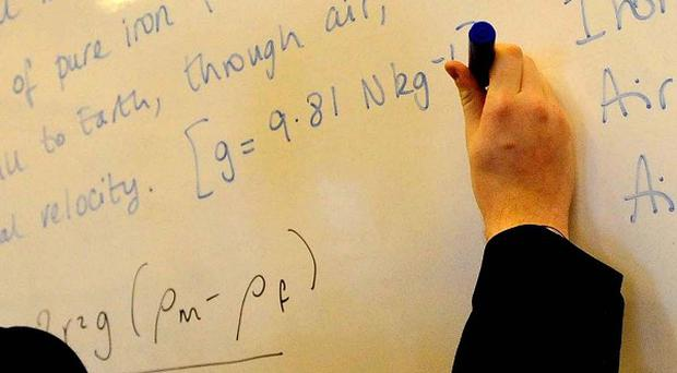 Teenagers should be given the chance to try their hands at teaching, MPs say