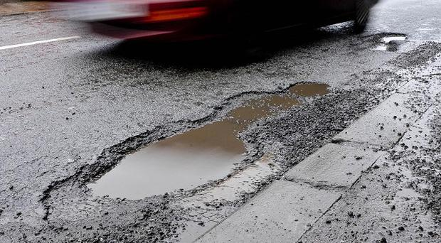 The IAM says lives are being put at risk by councils cutting their road safety budgets