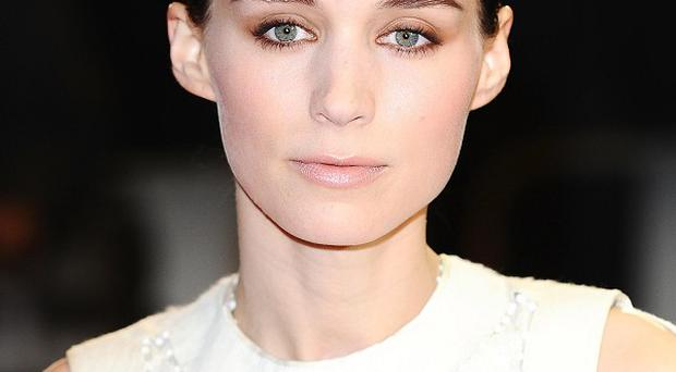 Rooney Mara is being linked to David Lowery's latest project