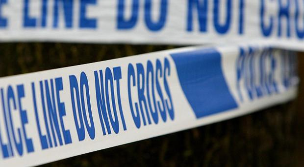 A teenager's body has been found in woodland in Barnsley