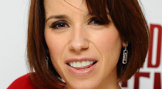Sally Hawkins previously worked with Woody Allen on Cassandra's Dream
