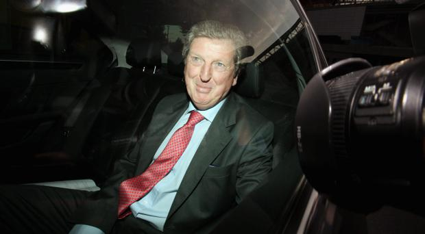 Roy Hodgson was the surprise choice as many pundits had picked Harry Redknapp to be next England manager
