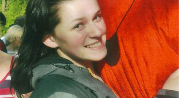 Niamh Lafferty, 15, was in care at the time of her death
