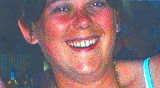Pregnant Jean Quigley was killed by the father of her unborn child