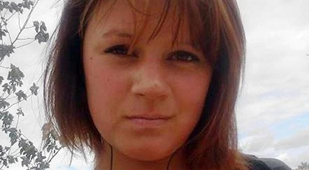 Alisa Dmitrijeva was found dead on arable land at Anmer, near Sandringham on January 1