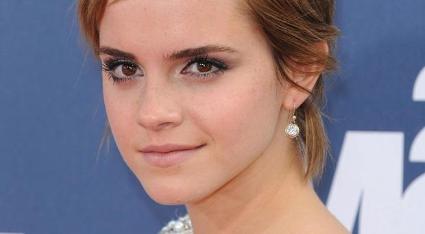 Emma Watson would play herself in the apocalyptic film