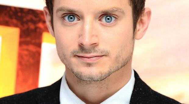 Elijah Wood is reportedly being lined up to play a pianist in a new indie flick