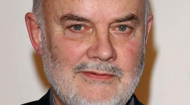 John Peel amassed a huge collection of vinyl