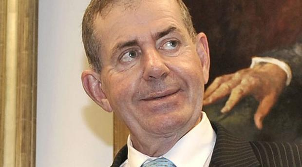 Australian House of Representatives Speaker Peter Slipper allegedly misused taxi payment vouchers