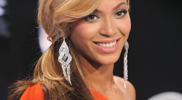 Beyonce is pretty much back to her pre-pregnancy weight