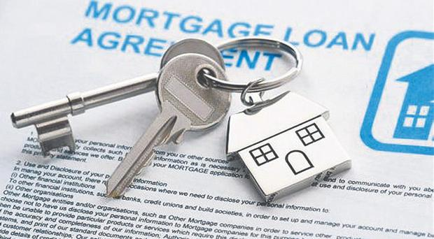 Household debts are as a result of high mortgages