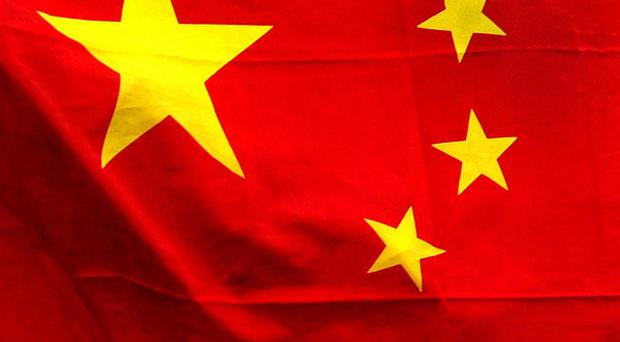 Phase one of Athlone Business Park Ltd's China trade hub plan has been given the go-ahead