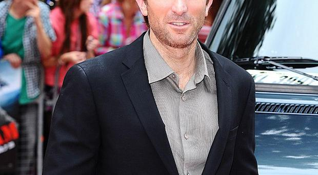 Sharlto Copley is to play the bad guy in the Oldboy remake