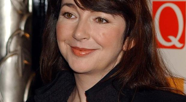 Kate Bush landed the Pop prize at the South Bank Awards