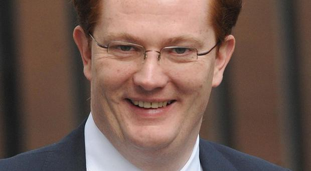 Chief Secretary to the Treasury Danny Alexander said there needed to be 'strict rules' on tax deals of senior public officials