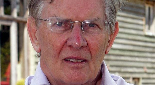 Bill Cash says negotiations over an EU-wide single patent are now a damage limitation exercise
