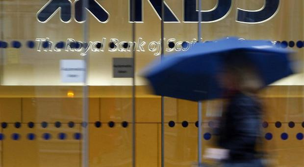 Royal Bank of Scotland is expected to announce plans to fully repay its 163 billion pounds of emergency loans