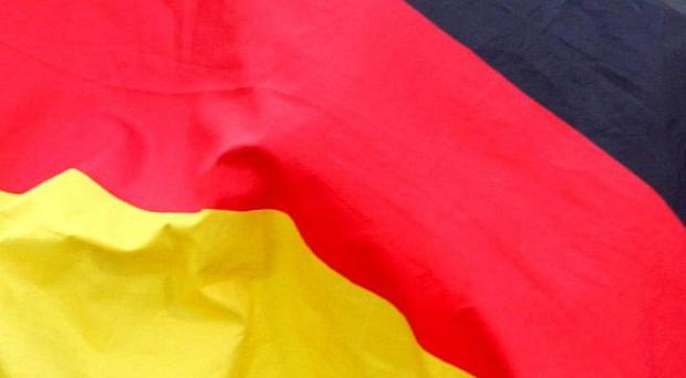 Germany should take a more active role in European defence, a House of Lords select committee has stated