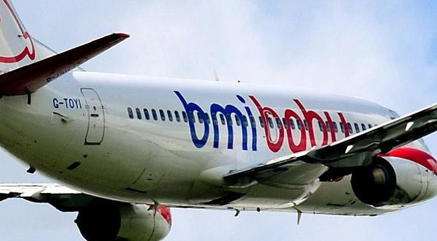 Low fare carrier bmibaby will close in September