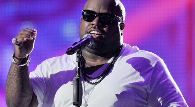 Cee Lo Green wouldn't mind being in a supergroup with his fellow Voice judges