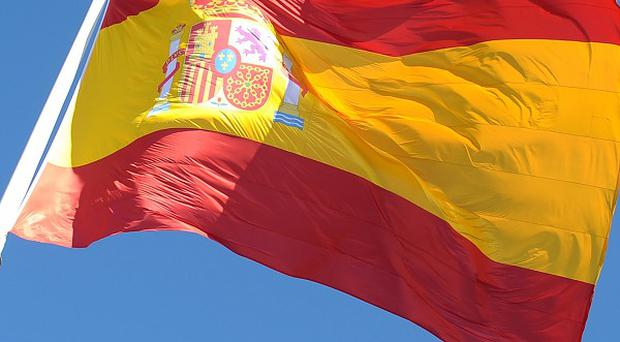 Two High Court judges have ruled that a suspected terrorist can be extradited to Spain